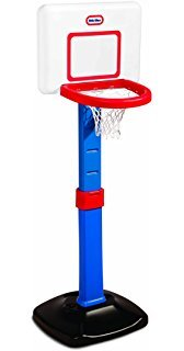 P135: TOTSPORTS BASKETBALL SET