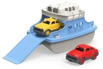 FERRY BOAT & CARS