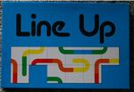 S013: LINE UP