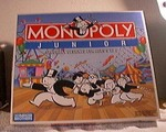 S022: JUNIOR MONOPOLY