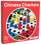 S032: CHINESE CHECKERS