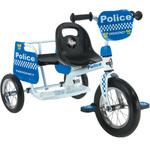 S074: POLICE TRIKE