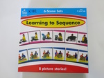 K182: LEARNING TO SEQUENCE