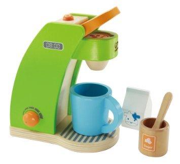 K184: COFFEE MAKER