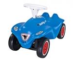 BLUE BOBBY CAR