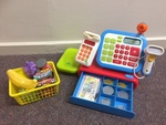 EARLY LEARNING CENTRE CASH REGISTER