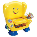 P238: LAUGH AND LEARN SMART STAGES CHAIR