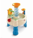 6: water drop play table