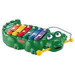 30: Crocodile keys