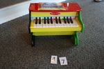 47: Learn to Play Piano