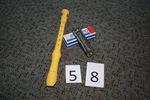 58: Recorder and harmonica