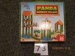 73: Panda Bamboo Village