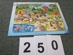 250: Zoo Scene