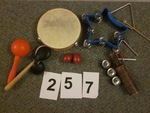 257: musical instruments