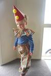 262: Clown Suit