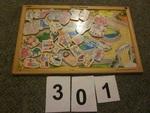 301: Magnetic Fun Board