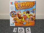 305: Buckaroo