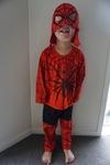 308: Spiderman Suit