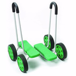 322: Pedal Roller