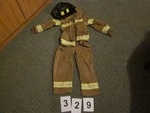 329: Firefighter Suit