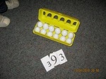 393: Counting Eggs