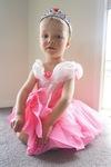 406: Princess Dressup Pink