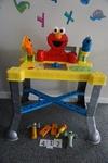 412: Sesame Street Workbench