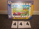444: Giant Farm Jigsaw