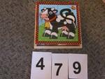 479: Farm Cube Puzzle