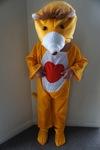 517: Care Bear Costume