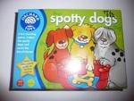 532: Spotty Dogs