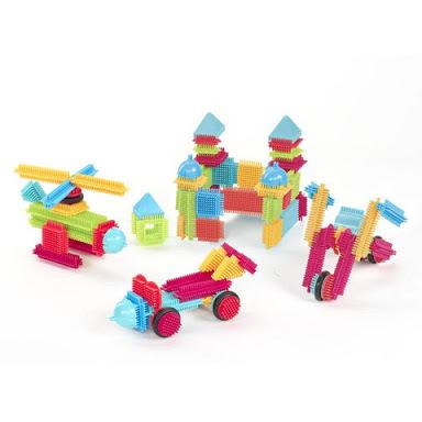 347: Bristle blocks