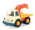 360: Tow truck