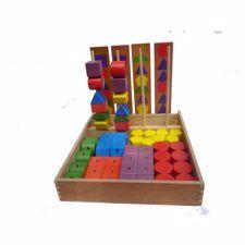 424: Jumbo Sequencing Blocks