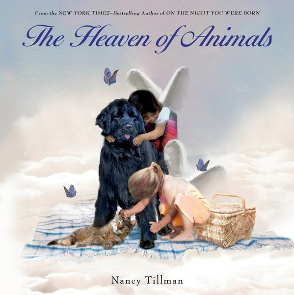TS14-222: The Heaven of Animals