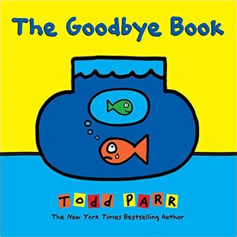 TS14-224: The Goodbye Book