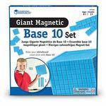 TS4-098: Giant Magnetic Base 10 Set