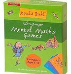 TS4-102: Roald Dahl - Whiz Banger Mental Maths Games