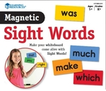 TS4-103: Magnetic Sight Words