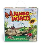 TS7-018: Jumbo Insects