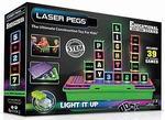 TS3-021: Laser Peg - EDU 100 set