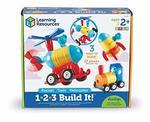 TS3-023: 1.2.3 Build it