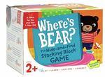 TS2-039: Where's Bear Game