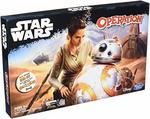 TS6-035: Operation Game - Star Wars