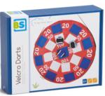TS1-093: Velcro Darts