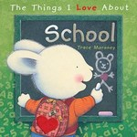 TS14-232: The Things I love about School