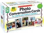 TS13-013: Photo Coversation Cards