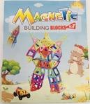 TS3-026: Magnetic Building Blocks Kit