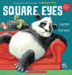 TS14-198: Square Eyes - Book and CD