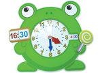 TS4-066: Magnetic Self-Correcting Clock
